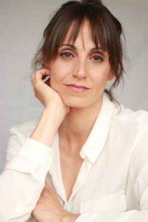 Inés García del Castillo - Psiquiatra en Madrid